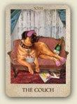 The Dog Tarot